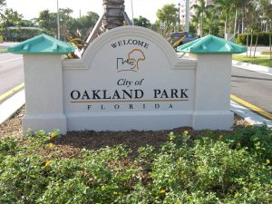 OaklandPark, Florida