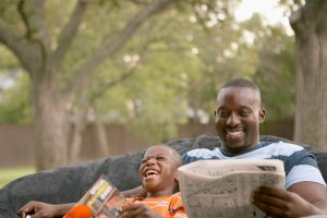 5 Simple Ways to Enjoy More Family Time