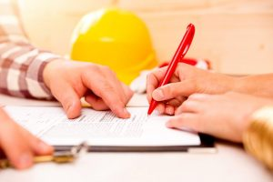 Hiring a Contractor? Do This First